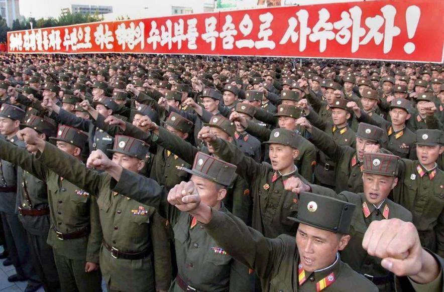 Северная Корея угрожает Samsung