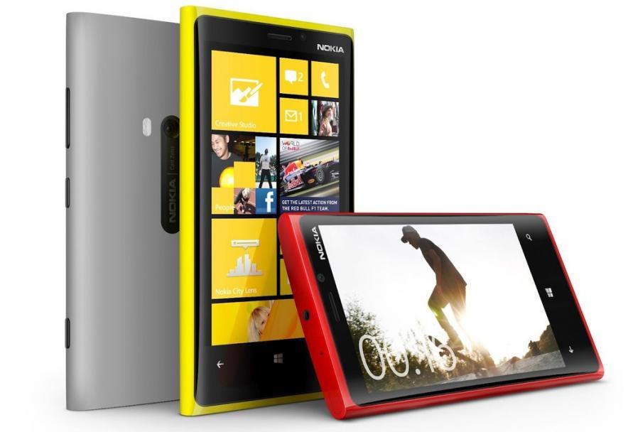 Nokia выходит из кризиса