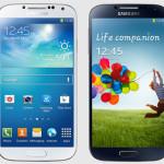 Российские продажи Samsung Galaxy S4 начнутся 26 апреля