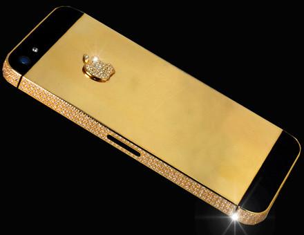 Самый дорогой iPhone в мире