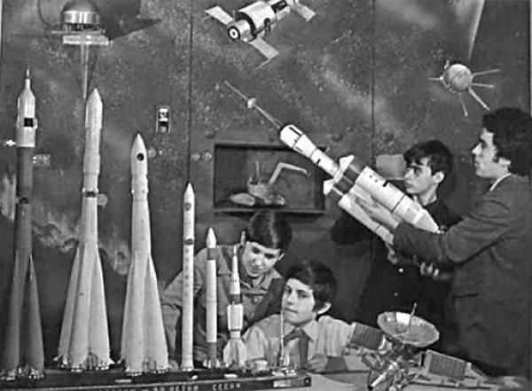 Советские ученые предсказывали появление iPhone