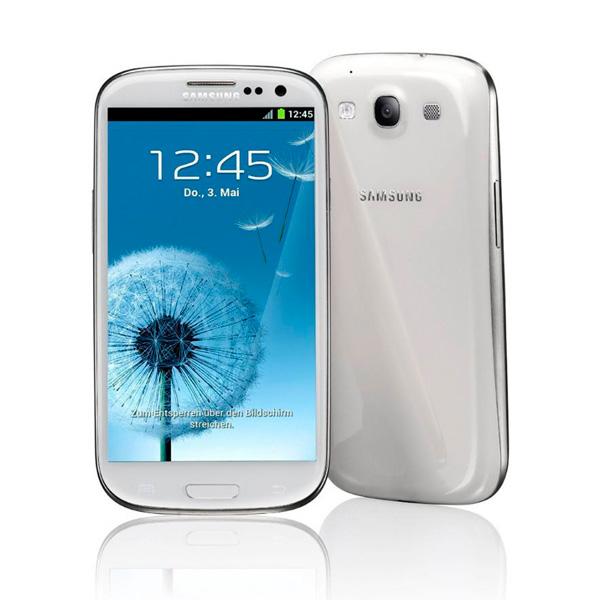 Samsung предупреждает о поддельных Galaxy S III