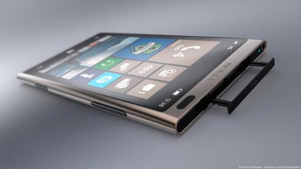 Официально: Nokia представит новые смартфоны 14 мая