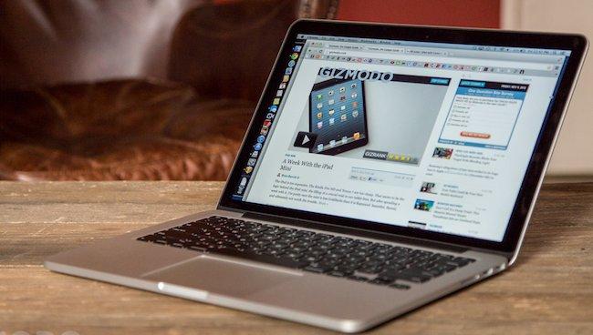 Apple порабощает компьютерный рынок