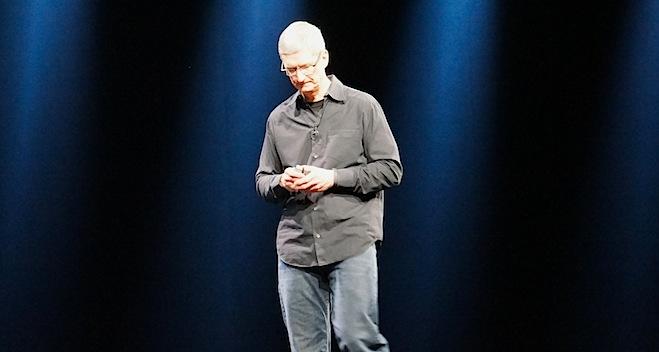 Forbes: Apple ищет замену Тиму Куку