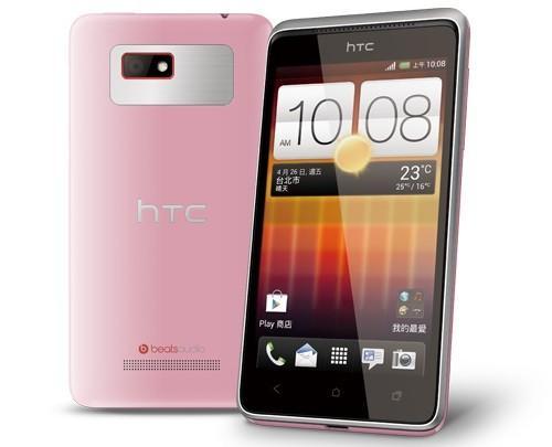 Официально представлен смартфон HTC Desire L