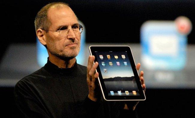 Нетбуки умрут в 2015 году. Спасибо iPad