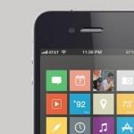 Новый интерфейс iOS 7: все подробности