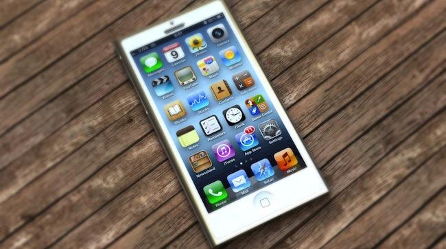[Утечка] Новые данные о бюджетной версии iPhone