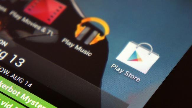 Эксперты: Google Play растет немыслимыми темпами