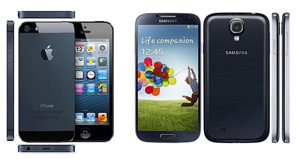 10 млн Samsung Galaxy S4 за 28 дней — круто, 5 млн iPhone 5 за 3 дня — пресса разочарована. В чем прикол?