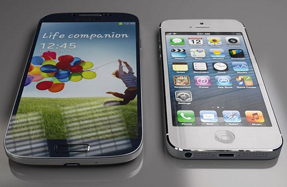 Samsung заплатит сторонним разработчикам ПО ради конкуренции с iPhone
