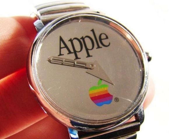 Десять настоящих iWatch от Apple