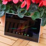 Sony Xperia Tablet Z: цена и сроки выхода в России