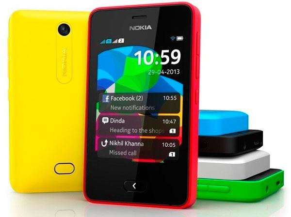 Платформа Nokia Asha открывает новые возможности для разработчиков
