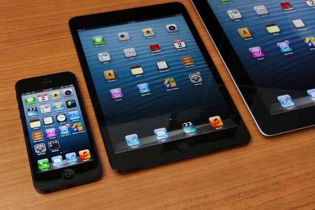 Почему название следующего iPad — iPad 3?