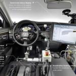 Mercedes встроит «автопилот» в свои авто S-класса следующего поколения