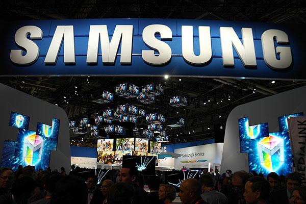 Samsung достигла прорыва в разработке мобильной связи 5G