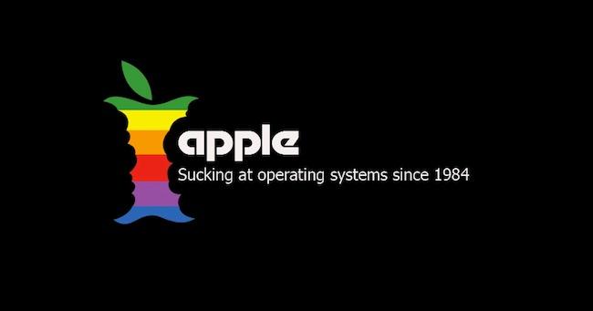 10 причин ненавидеть Apple