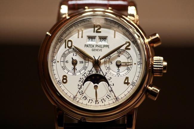 Производители швейцарских часов: у iWatch нет ни единого шанса