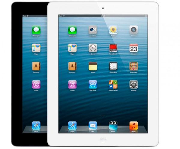 Apple впервые зафиксирует падение продаж iPad