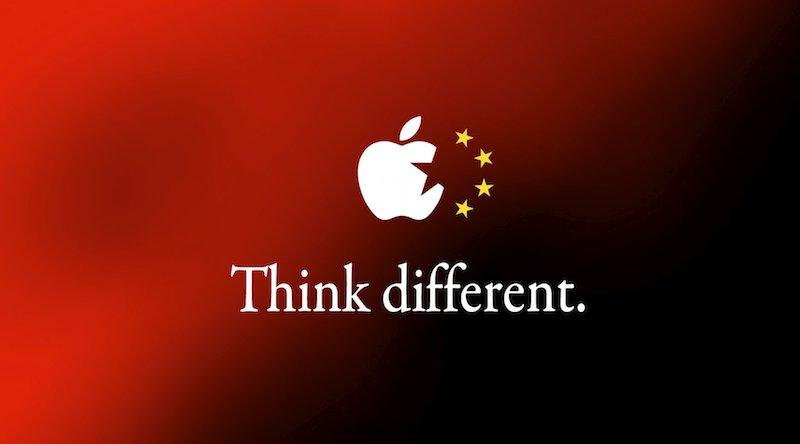 У iPhone проблемы в Азии