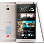 HTC M4: пресс-фото и характеристики
