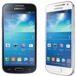 Официальная цена Samsung Galaxy S4 Mini в России