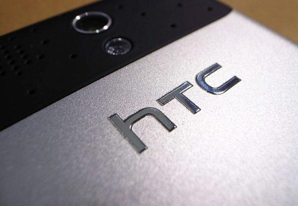HTC T6 — огромный и мощный смартфон