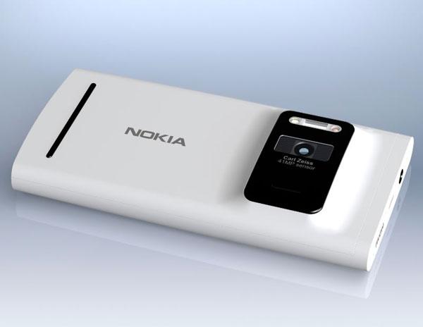 Подтверждена 41-мегапиксельная камера в Nokia EOS