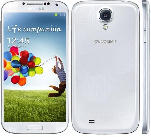 HTC One продается хорошо, но Samsung Galaxy S4 — лучше