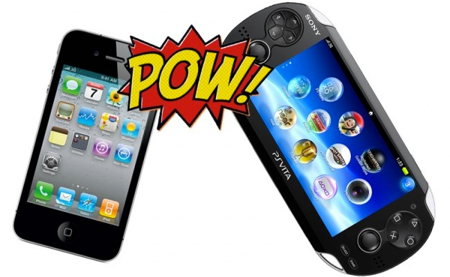 Карманные консоли не ровня смартфонам