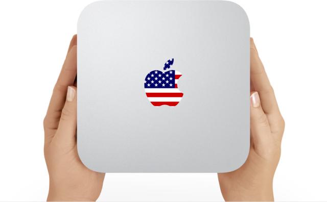 Зачем Apple переносит производство Mac в США?