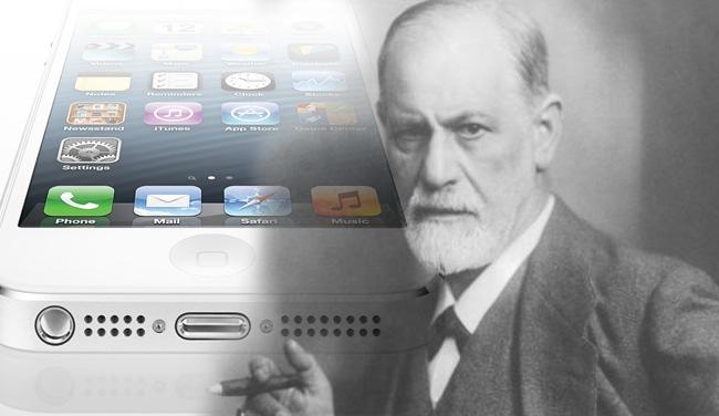 Психологический взгляд на iOS