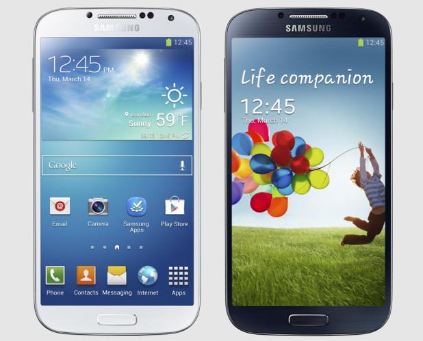 Samsung выпустит самый мощный Galaxy S4
