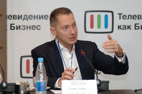 Янукович не будет покупать компанию медиамагната Ложкина за 500 миллионов