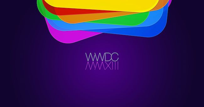 Apple начинает подготовку к WWDC 2013