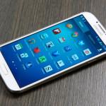 Samsung Galaxy S4 с поддержкой LTE приходит в Россию