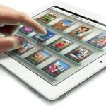CNET: производить дисплеи для новых iPad будет Samsung