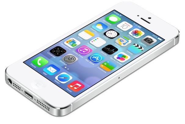 iOS 7 претерпит значительные изменения