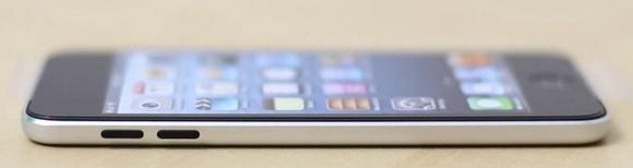 Первый видеообзор iPod Touch 5
