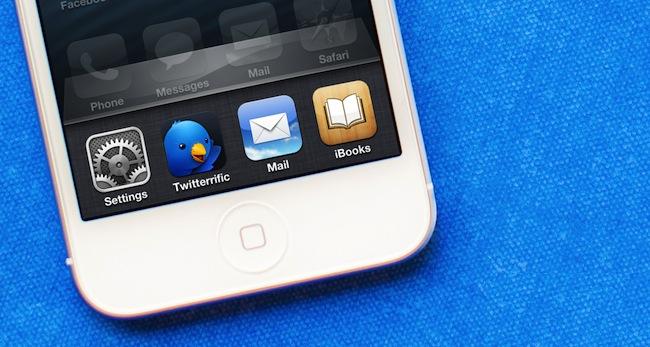 Калибровка кнопки Home на iOS-устройствах [советы и трюки]