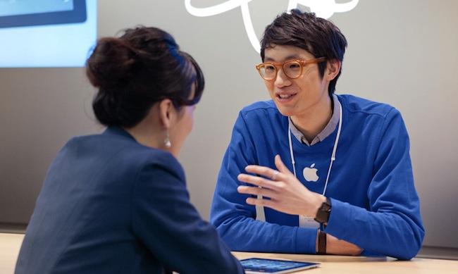 Apple начала ремонтировать iPhone 5