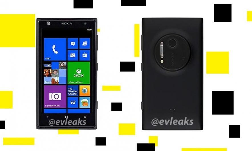 Дата начала продаж и цена Nokia Lumia 1020