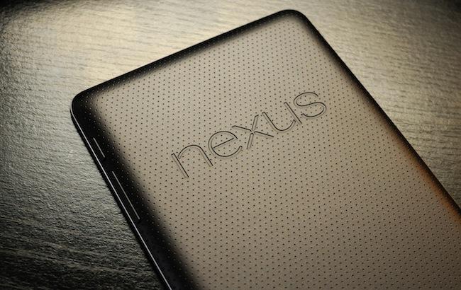 Новый Nexus 7 на подходе: трепещи, iPad mini!
