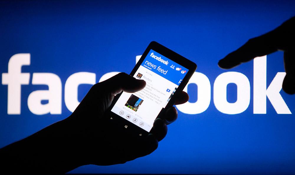 Акции Facebook взлетели из-за роста интереса рекламодателей к мобильным сервисам соцсети