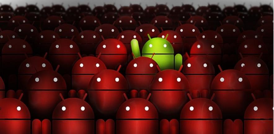 99% Android-устройств подвержено серьезной опасности