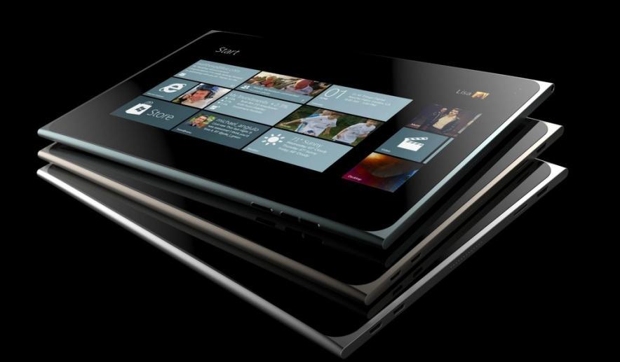 Nokia выпустит 2 планшета и смартфоны с большими дисплеями