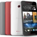 Самый мощный HTC поступил в продажу