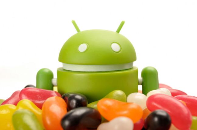 Все подробности об Android 4.3 Jelly Bean